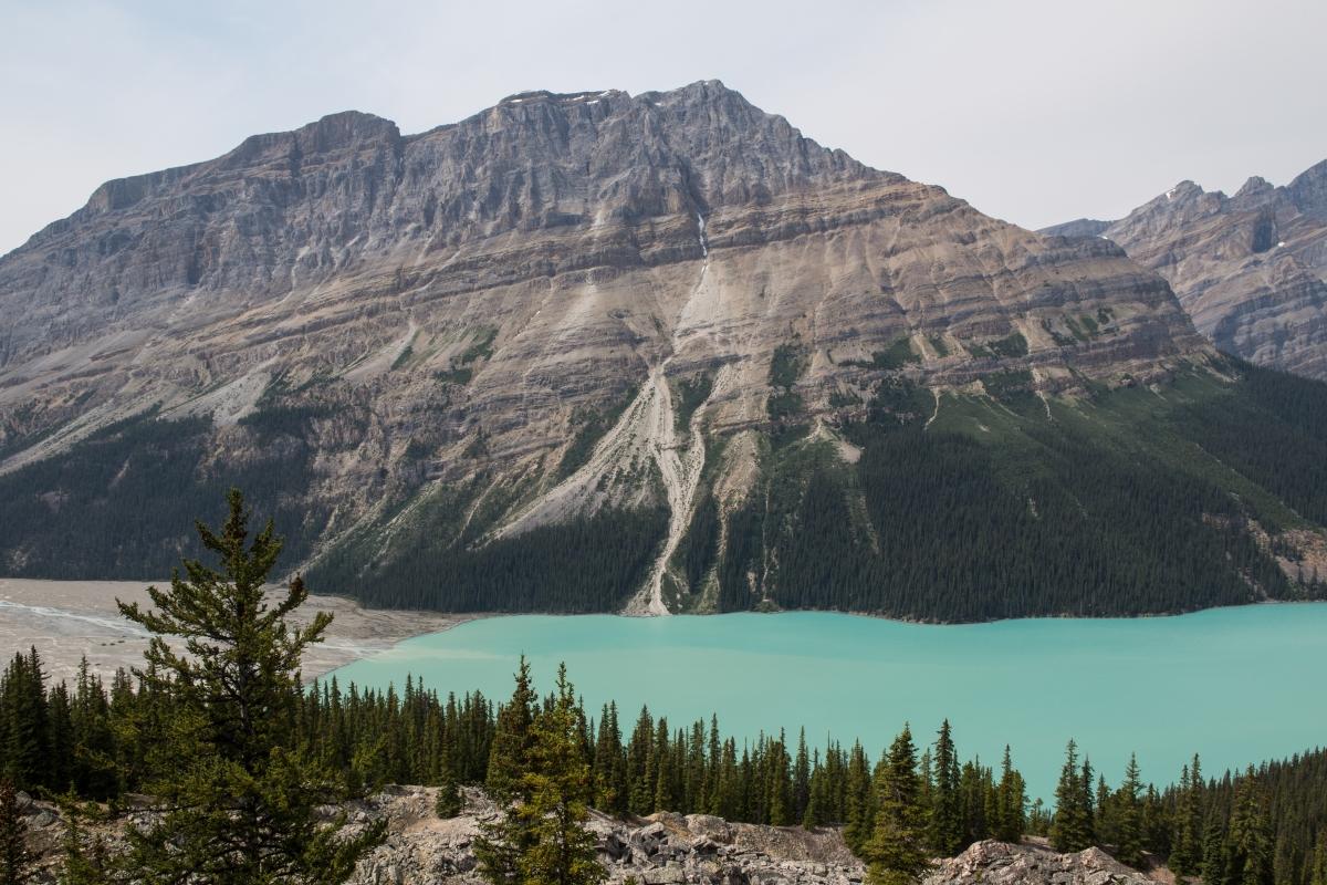 Of park national glacier pictures