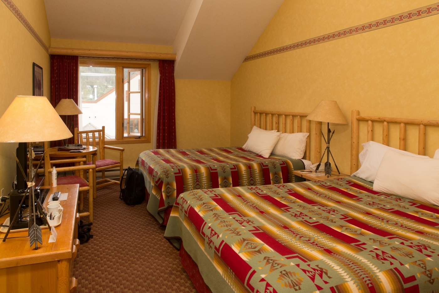 Caribou Lodge And Spa Reviews