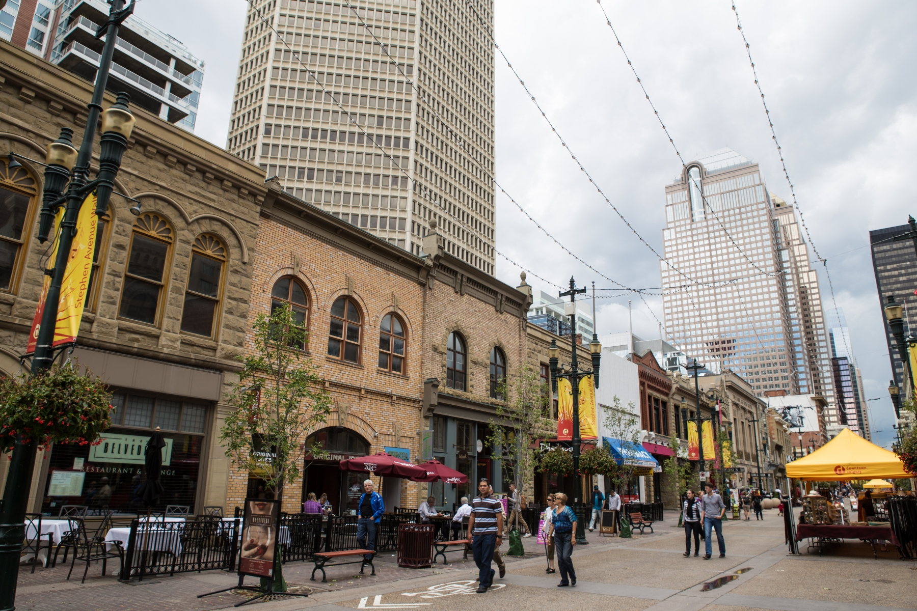 Ave Sw Calgary Garosu Korean Restaurant