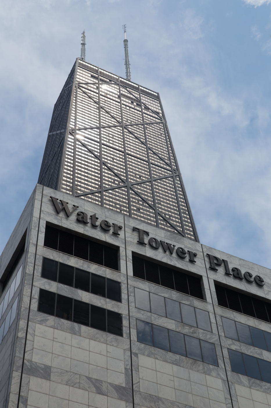 Image Result For N Michigan Ave