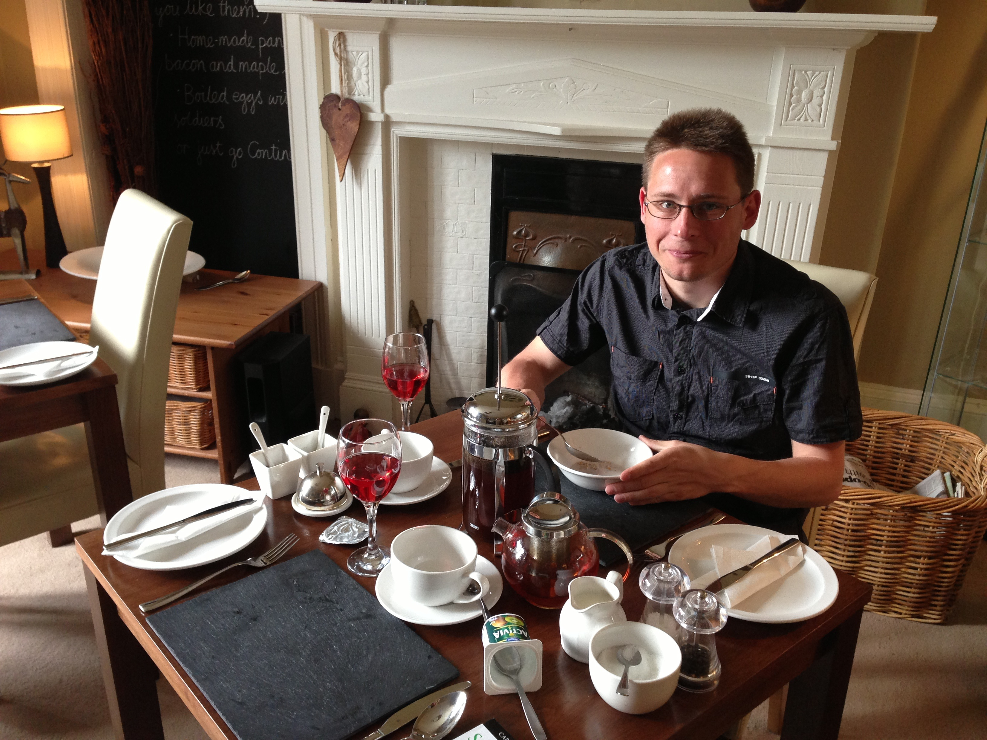 Boutique Bed And Breakfast South Coast Uk